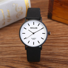 China Wholesale Promotion Product Watches With Minimalist Design Fancy Mens Sports Style Wristwatch A9003