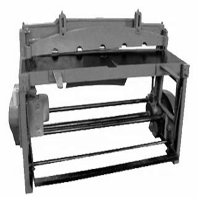 <strong>Q11</strong>-3x1300 pneumatic clutch <strong>mechanical</strong> <strong>plate</strong> <strong>shearing</strong> machine