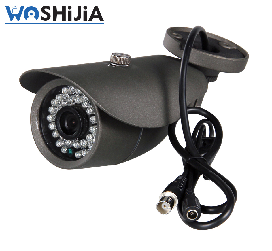 New Products 3.6MM Fixed Lens AHD HD Video Mini Digital Camera Fixed Focus