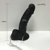 4.Private Pleaser Dildo,sex toy didlos for women, sex products various didlos