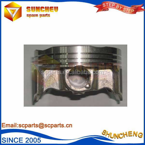 good price 76MM Crank Mechanism PISTON
