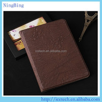 2015 Stand Flip PU Leather Case For Lenovo A3000