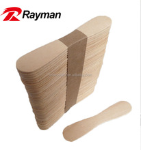 RAYMAN Food grade disposable wooden spoon