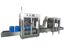 High Quality Automatic Packing machine by weighing