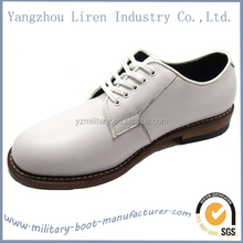 Cow soft leather Black Men's Formal Men's White Office Shoes