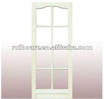 Modern Plain Solid Wood Interior Door Buy Modern Plain Solid Wood Interior Door Solid Teak