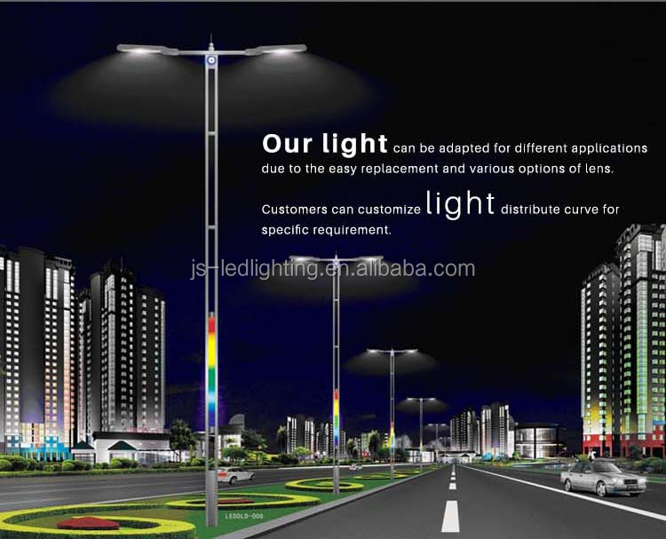 Energy Saving factory price led street light module for modular housing design
