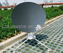 0.98m high quality portable antenna