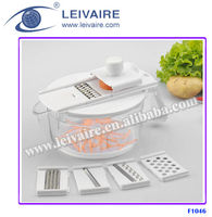 high quality kitchen grater;Fruit and Vegetable Grater;chopper