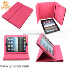 For original Apple iPad Leather Case for ipad