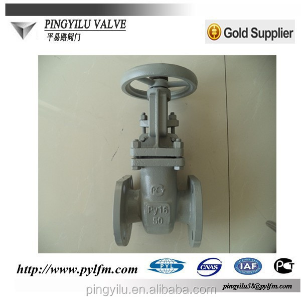 alibaba express rising cast steel stem gate valve trade manager for russian