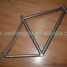 Titanium road bike frame custom dirt bike frame china 29er
