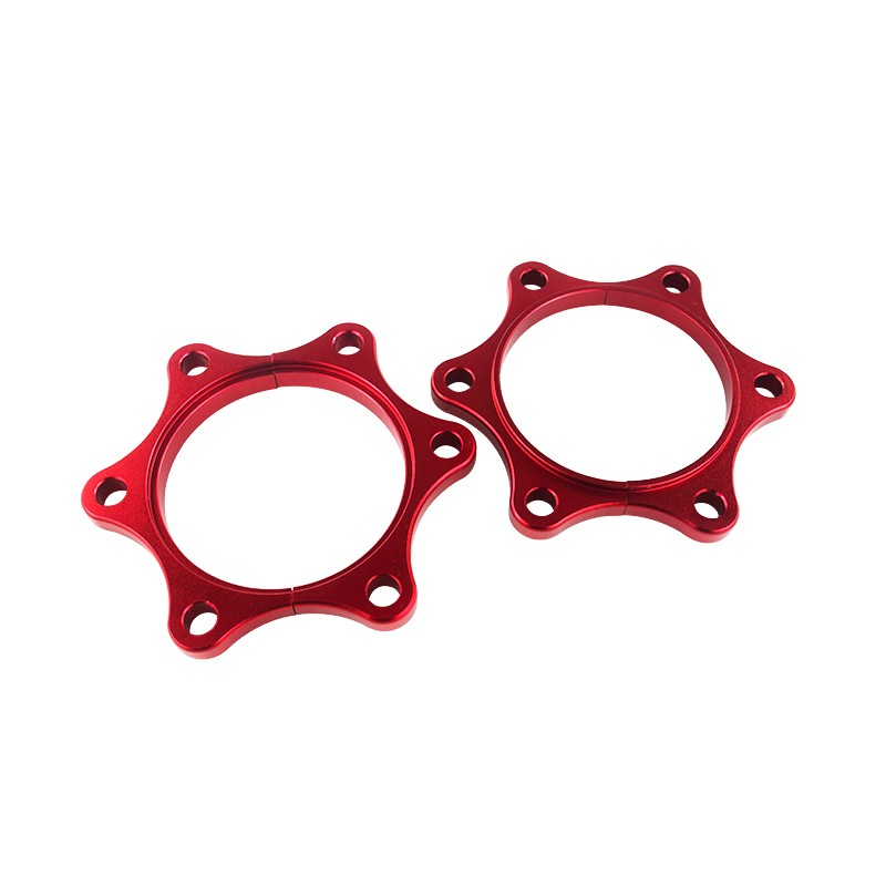 PQY RACING- Racing Rear Axle Drive Shaft Driveshaft Spacer Adapter FOR 00-09 Honda S2000 S2K AP1 AP2 PQY-ADS01
