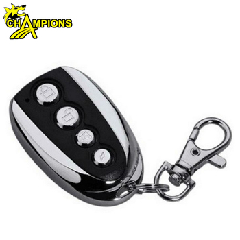 Face to Face Garage Remote Control 4 Button 433MHz Duplicator Copy Controller Car Gate Rolling Code AG002