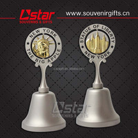 Factory directly sales souvenir dinner bell