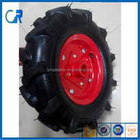 2016 New arrival China Qingdao manufacturer front tractor tire