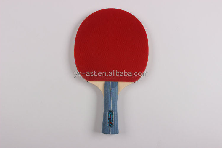 High grade wholesale best table tennis racket