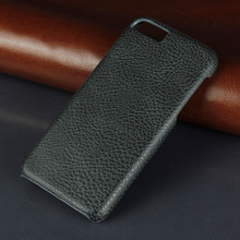 Top quality latest china factory design phone back cover , frifun slim genuine leather bulk cell phone case for iphone 6