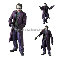 Batman Movie Clown Joker Custom Action Figure