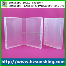 For gift shipping t-shirt underware packaging plastic boxes