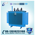 35kv 6300kva NLTC Oil-immersed Three-phase S9 Series Power Transformer