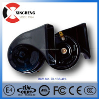 siren speaker for motorcycle waterproof motorcycle/car horn 90mm car horn competition car subwoofer