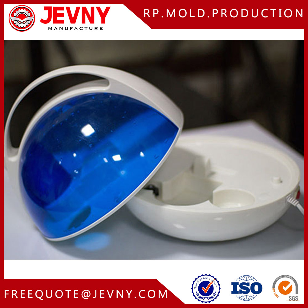 Plastic Household Appliance Rapid Prototype for Air Humidifier