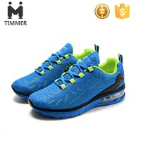2016 new custom design shoes mens fashion sneakers running shoes