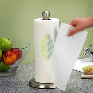 2017 high quality of kitchen paper towel