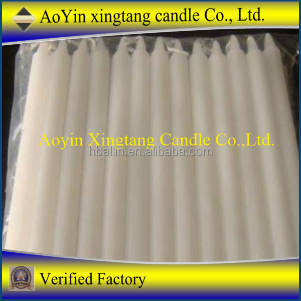 bulk pure white candles to Australia (Mob:8613483149307)