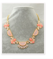 Fashion beautiful exquisite collar necklace jewelry