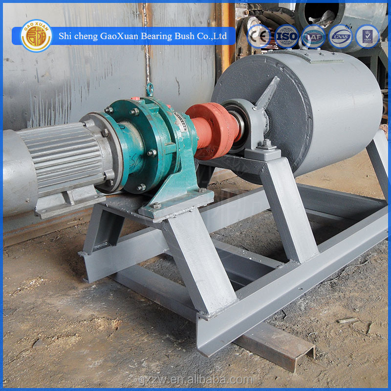 Laboratory ball mill machine with motor engine for sale