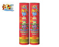 buy online Double shots thunder bang with flower in sky fireworks and firecrackers