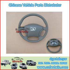 great wall hover GWM WINGLE STEED A5 AUTO STEERING WHEEL COVER 3402100A-P24A