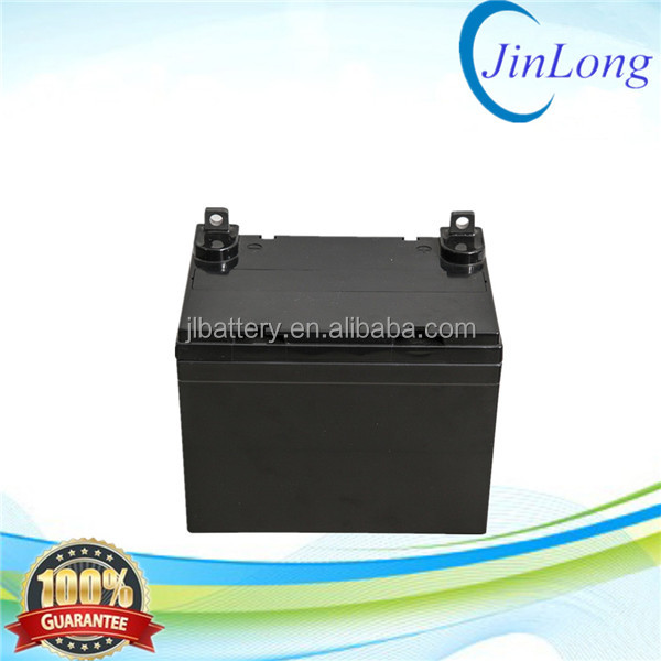 12v 50ah recharge storage battery with long service life