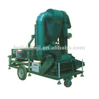 5XZC-5T Air-screen Seed Cleaner For Grain Pre Cleaning Machine Farm Machinery(with corn threshing)