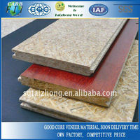 Pine core OSB Board
