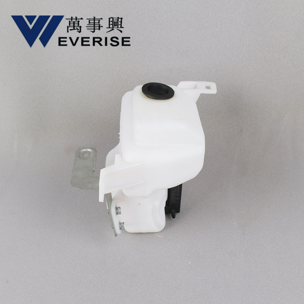 Hot selling Universal windshield washer tank for yutong bus spare parts