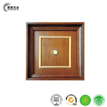 Interior wood plastic wall panel ,Decorative Material Wall Decoration WPC Ceiling Panels