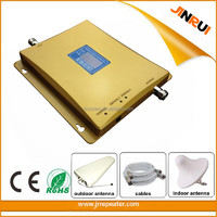 2G 3G LCD Display Signal booster ! GSM 900 2100 Mobile Amplifier 3G GSM cellphone signal booster