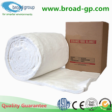 Aluminium Silicate Ceramic Fiber Insulation for Fireplaces Mineral Wool Insulation