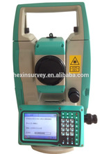 Famous Ruide RIS total station , accuracy 2""