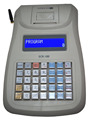 Small portable electronic online cash register for pos system