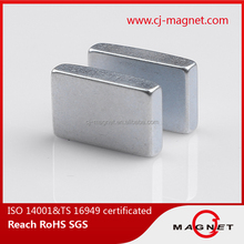 steel plate knife holder N48 neodymium magnet
