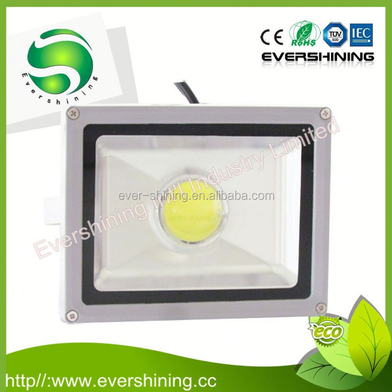 Tuning light india bf pir sensor led flood light
