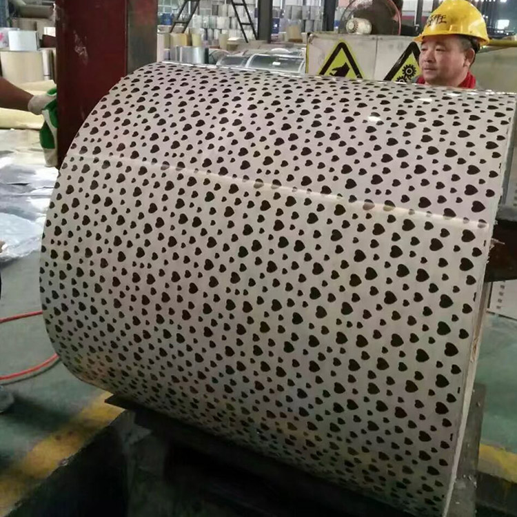 Customized Processing Galvanized Steel Coil Sheet for Construction Industry Price