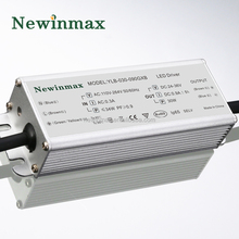 LED power supply waterproof IP67 dc led driver with led driver board