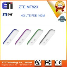 Multi Sim Card 3G Dongle ZTE Unlocked ZTE 4G Lte Modem