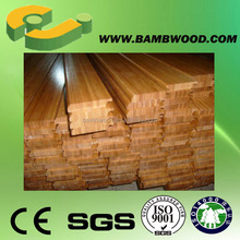 Top Sale Durable bamboo decking price Resistant