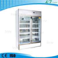 LT-400 400L Pharmacy medical refrigerator